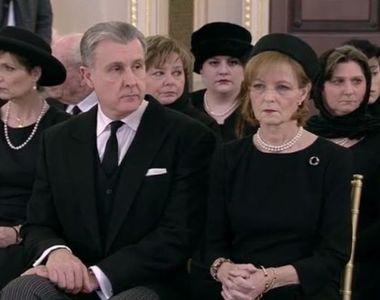 Tudose: Casa Regala este o fundatie, pot sa inchirieze Palatul Elisabeta daca doresc