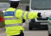 Restrictii de trafic in Capitala pentru organizarea Revelionului in Piata George Enescu