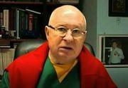 Medicul Lucan, despre acuzatiile de tentativa de omor: Sa ma anuntati atunci cand o sa il omor si pe Papa. E jocul mai mare decat pot eu sa joc