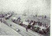 Catastrofa feroviara de la Ciurea. 1000 de oameni au murit in cumplitul accident! Este cea mai mare tragedie din Romania produsa pe caile ferate