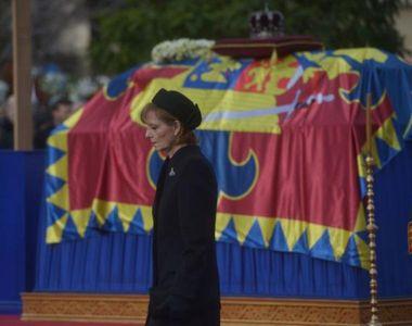 In 20 de ani de prezenţa in Romania, Familia Regala a facut 315 vizite oficiale externe...
