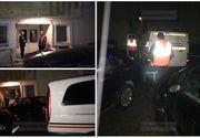 Un barbat din Arad si-a ucis fostul socru, imobilizat la pat