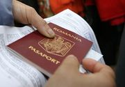 """Cel mai """"inedit"""" loc de munca din Romania. Primesti 50 de euro pe zi daca ai pasaport valabil"""