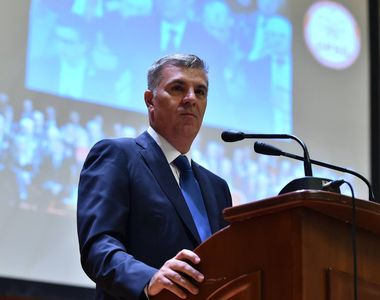 Valeriu Zgonea, trimis in judecata sub control judiciar pentru trafic de influenta