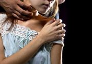 Caz socant in Vrancea! Un barbat si-a violat fiica vitrega minora de fata cu fratele si mama sa!