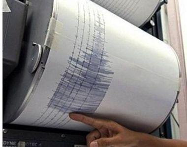 Cutremur de 5,4 grade in Muntenegru!