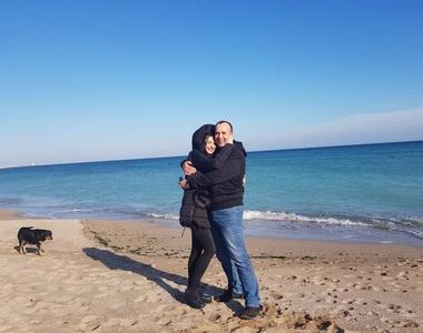 Prima reactie a iubitei fostului sot al Danei Grecu - Ce a patit focoasa amanta? Sotul...