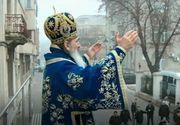 IPS Teodosie a facut repetitii pentru Boboteaza la Harsova! Maine va fi evenimentul cel mare din Constanta!