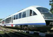 Incredibil! Linie de tren inchisa definitiv dupa doar cinci luni de la inaugurare!