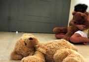 Doi copii de cinci si nou ani, agresati sexual intr-un bloc din Bucuresti
