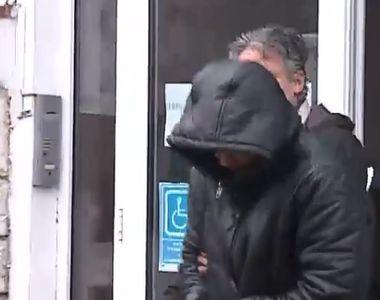 Fiul unui fost politist din Brasov, arestat, dupa ce si-a batut iubita