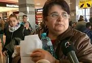 Agitatie pe aeroportul din Craiova. Cursa spre Valencia a intarziat 6 ore