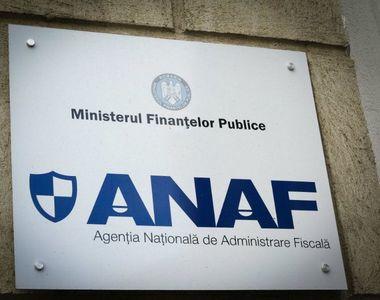 Veste buna pentru romani! ANAF sterge datoriile!