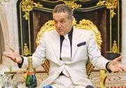 A murit afaceristul care i-ar fi luat lui Gigi Becali 100.000 de dolari la poker, in doar o jumatate de ora! George Arabu' a decedat fulgerator, din cauza unei boli la ficat!