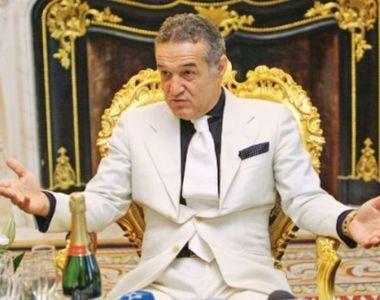 A murit afaceristul care i-ar fi luat lui Gigi Becali 100.000 de dolari la poker, in...