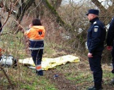 Un paznic a fost gasit mort pe un fond de vanatoare din judetul Timis