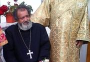 Preotul care a crescut 117 copii are un mormant superb! Ce s-a intamplat la manastire in ziua de Boboteaza FOTO EXCLUSIV
