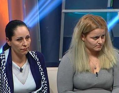 """Mama copiilor abuzati de politist rupe tacerea in platoul """"Wowbiz""""! Femeia a..."""