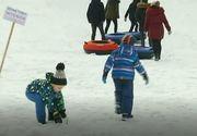 Ambitii uriase. Ministrul Turismului vrea ca Romania sa devina cea mai populara destinatie turistica de iarna