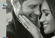Nunta printului Harry Meghan Markle va aduce un profit de 500 de milioane de lire sterline economiei Marii Britanii