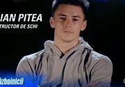 """Iulian Pitea, cel mai bun saritor roman, desfigurat de antrenorul de la lotul national. """"M-a dat cu capul de masa pana m-a umplut de sange!"""""""