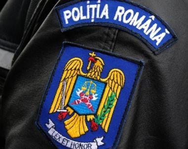 Un politist din Timisoara a fost lovit cu masina de catre trei traficanti de droguri!...