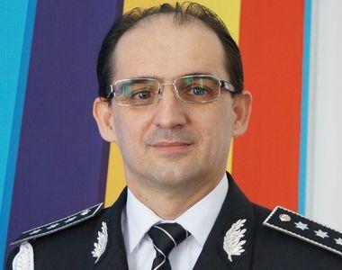 In plin scandal de hartuire sexuala, rectorul Academiei de Politie a demisionat!