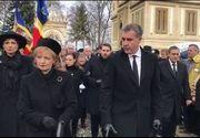 Au trecut 40 de zile de la moartea Regelui Mihai. Ce se intampla azi la Curtea de Arges