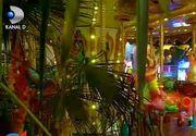 La Brasov, s-a deschis cel mai mare parc de distractii din sud-estul Europei. Uite cum arata