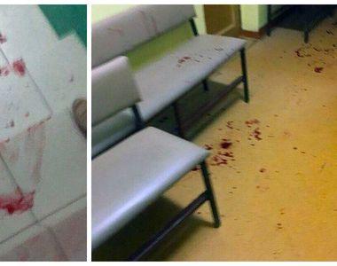 """""""E sange in toata scoala!"""" 8 elevi si o profesoara au fost macelariti"""