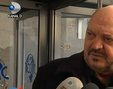 Victor Socaciu, la DIICOT in cazul medicului Mihai Lucan! Ce a declarat dupa audieri...