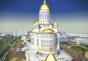 """Cine este principalul finantator al Catedralei Neamului! """"14 milioane s-au intors deja la stat, sub forma de TVA"""""""