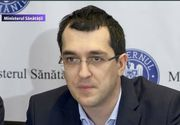 """Vlad Voiculescu, anunt trist! """"Ionut a murit"""" - Tanarului a pierdut sansa de a primi transplant pulmonar, iar acum a decedat"""