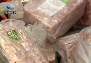 "Pastrezi carnea la congelator? Presedintele APC avertizeaza: ""Exista riscul contaminarii cu salmonella si ecoli"""