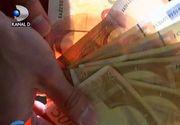 A demisionat premierul, a crescut euro! Moneda europeana a ajuns la cea mai ridicata valoare din istorie in comparatie cu leul nostru