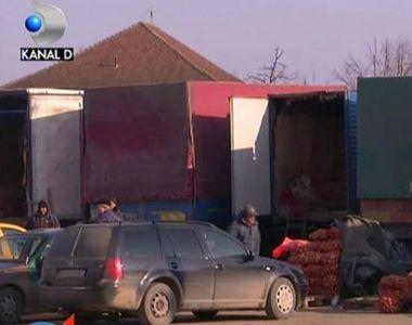 Valul de scumpiri a lovit din plin Romania. Cat au ajuns sa coste legumele romanesti