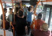 Un barbat a murit, dupa ce i s-a facut rau in tramvai. Calatorii, in stare de soc