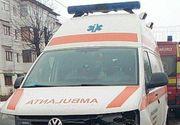 Cosmar pentru un pacient din Adjud care era transportat cu salvarea la Bucuresti! Ce s-a intamplat cu ambulanta pe drum