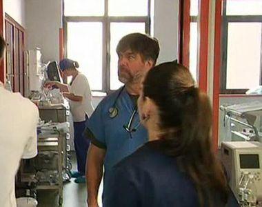 Premiera! Medicii romani au invatat sa opereze copii nascuti cu malformatii cardiace -...
