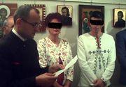 Profesorul de religie care s-a masturbat la ore este si preot! Reactia Patriarhiei este halucinanta. Sufera de o boala care il face sa ...