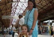 Cum arata fetita care in urma cu 11 ani a fost in coma de doua ori, dupa ce i-a cazut un acoperis in cap! A visat ingeri
