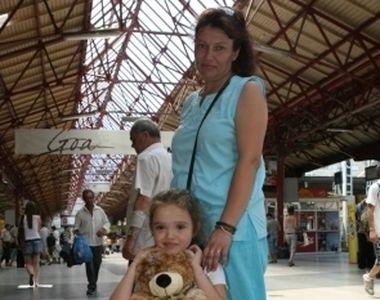 Cum arata fetita care in urma cu 11 ani a fost in coma de doua ori, dupa ce i-a cazut...