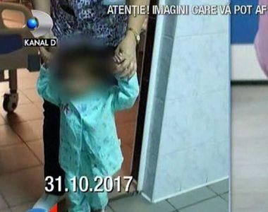 Cum arata acum baiatul care la 4 ani cantarea doar 7 kilograme! Medicii l-au tratat cu...