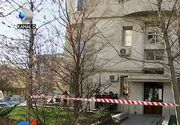 Ipoteza soc! Romanul injunghiat in apartamentul de la Unirii ar fi fost proxenet - S-a certat cu clientul italian din cauza banilor
