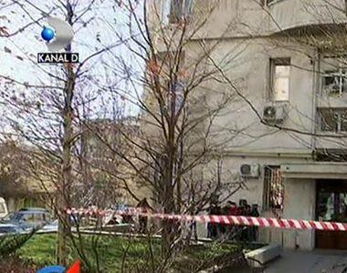 Ipoteza soc! Romanul injunghiat in apartamentul de la Unirii ar fi fost proxenet - S-a...