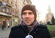Unul dintre organizatorii protestelor de la Timisoara chemat la declaratii! Ce l-au intrebat politistii care au deschis doua dosare penale