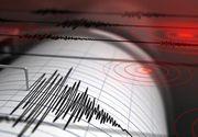 Cutremur de 5,2 grade inregistrat astazi in Chile!
