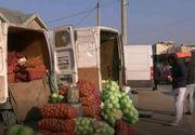 Scumpirea rovinietei va atrage alte scumpiri dupa ea! Pregatiti-va sa mancati legume romanesti mult mai scumpe!