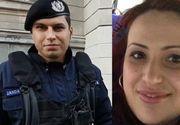 Sora jandarmului care a agresat un protestatar in Piata Universitatii a fost condamnata penal ca a batut un elev. Femeia este profesoara si nora liderului PSD Padina