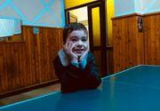 Impreuna pentru Mihnea! Un baietel de 7 ani are nevoie de ajutorul nostru ca sa duca o viata normala! Operatia costa 100.000 de euro! Foto!